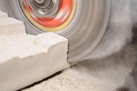 Алмазный инструмент для камнеобработки и стройиндустрии