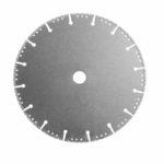 Алмазный диск по металлу WDC-MT-PROFF-300 300х3,4х3х25,4 мм