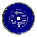 Алмазный диск по бетону 300×3,0x11x32 мм Turbo Trio Diamond