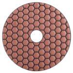 АГШК по сухому для плитки и камня 100 мм №30 Trio Diamond