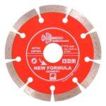 Алмазный диск 1A1RSS 115×2.2x10x22.23 мм Segment Trio Diamond