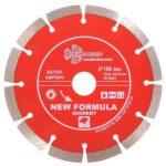 Алмазный диск 1A1RSS 150×2.2x10x22.23 мм Segment Trio Diamond