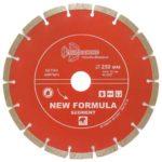 Алмазный диск 1A1RSS 250×2.5x10x32 мм Segment Trio Diamond