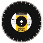Алмазный диск 1A1RSS 300×2.8x10x25.4 мм Asphalt Pro Baumesser