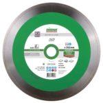 Алмазный диск 1A1R 350×2.2x10x25.4 мм Granite DiStar 5D